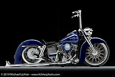 Adam Karns 1974 Shovelhead