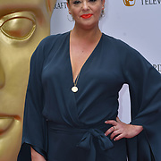 Lisa Armstrong Arrivers at the British Academy Television Craft Awards on 28 April 2019, London, UK.