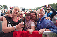 Rewind Festival North 2021 the 80s festival , Capesthorne Hall, Macclesfield, England photo by Michael Palmer