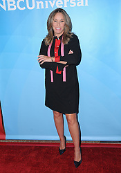 Melissa Rivers bei der NBC Universal Summer Press Tour in Beverly Hills / 030816 ***Summer Press Tour at the Beverly Hilton on August 3, 2016***