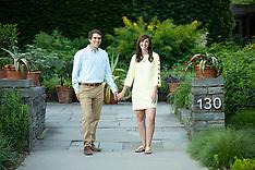 Kaitlin & Michael's Engagement