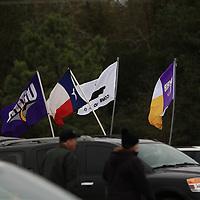 Football: University of Mount Union Purple Raiders vs. University of Mary Hardin-Baylor Crusaders