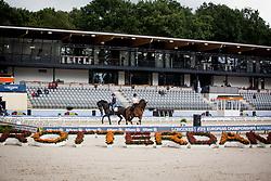 Team The Netherlands<br /> EC Rotterdam 2019<br /> © Hippo Foto - Sharon Vandeput<br /> 18/08/19