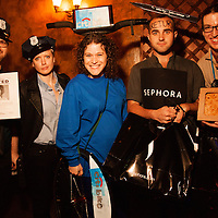 How Was Your Week Live - The Bell House - October 30, 2013
