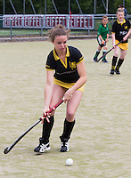 Amstelveen - HC Den Bosch-Push. . NK LG Hockey KNHB in samenwerking met de Dirk Kuyt Foundation. . COPYRIGHT KOEN SUYK
