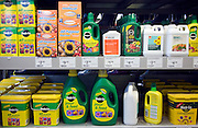 Plant food garden fertiliser products on sale