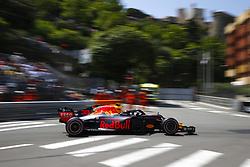 May 26, 2018 - Monte Carlo, Monaco - Motorsports: FIA Formula One World Championship 2018, Grand Prix of Monaco, ..#33 Max Verstappen (NLD, Aston Martin Red Bull Racing) (Credit Image: © Hoch Zwei via ZUMA Wire)