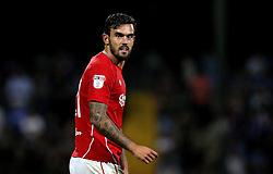 Marlon Pack of Bristol City - Mandatory by-line: Robbie Stephenson/JMP - 23/08/2016 - FOOTBALL - Glanford Park - Scunthorpe, England - Scunthorpe United v Bristol City - EFL Cup second round