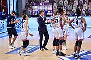Antonello Restivo, Team Dinamo Banco di Sardegna Sassari<br /> Banco di Sardegna Dinamo Sassari - Gesam Gas e Luce Le Mura Lucca<br /> Legabasket Femminile LBF Techfind Serie A1 2020-2021<br /> Sassari, 20/02/2021<br /> Foto L.Canu / Ciamillo-Castoria