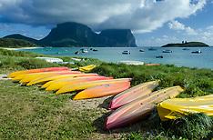 Lord Howe Island Topside