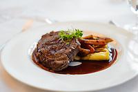 Irish Food at Castlemartyr Resort