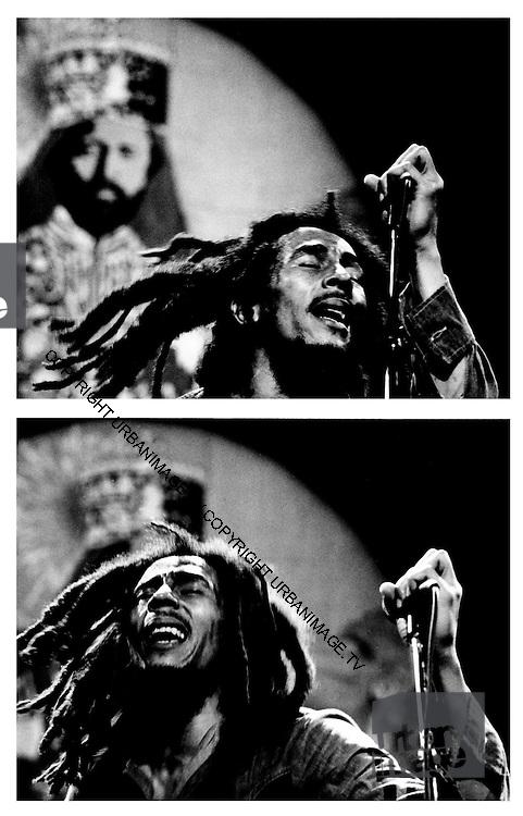 Bob Marley Live at the Rainbow