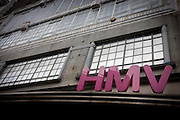 London 15/1/13: HMV the music and film retailer has been placed into administration after disappointing Christmas sales. The Oxford Street brand which employs approx 7,000 workers is Britain's biggest seller of CDs and DVDs and their shop in central London remains open while the brand's sale can be organised by Deloitte, becoming the U.K. retail industry's second high-profile casualty in the space of a week.