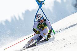 DE ALIPRANDINI Luca of Italy competes during the Audi FIS Alpine Ski World Cup Men's Giant Slalom 58th Vitranc Cup 2019 on March 9, 2019 in Podkoren, Kranjska Gora, Slovenia. Photo by Matic Ritonja / Sportida