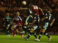 Middlesbrough v Burnley 210812