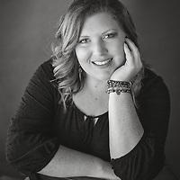 { DeSoto District Teacher of the Year ~ Kayla Patton }