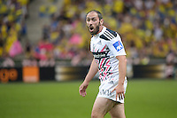 Julien DUPUY  - 13.06.2015 - Clermont / Stade Francais - Finale Top 14<br />Photo : Nolwenn Le Gouic / Icon Sport