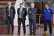 DESCRIZIONE : Roma LNP A2 2015-16 Acea Virtus Roma BCC Agropoli<br /> GIOCATORE : Antonio Paternoster<br /> CATEGORIA : allenatore coach pre game staff<br /> SQUADRA : BCC Agropoli<br /> EVENTO : Campionato LNP A2 2015-2016<br /> GARA : Acea Virtus Roma BCC Agropoli<br /> DATA : 14/02/2016<br /> SPORT : Pallacanestro <br /> AUTORE : Agenzia Ciamillo-Castoria/G.Masi<br /> Galleria : LNP A2 2015-2016<br /> Fotonotizia : Roma LNP A2 2015-16 Acea Virtus Roma BCC Agropoli
