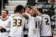 Derby County v Brighton and Hove Albion 061214
