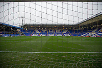A General View of St Andrews before the big derby clash with Aston Villa<br /> <br /> Photographer James Williamson/CameraSport<br /> <br /> The EFL Sky Bet Championship - Birmingham City v Aston Villa - Sunday October 30th 2016 - St Andrews - Birmingham<br /> <br /> World Copyright © 2016 CameraSport. All rights reserved. 43 Linden Ave. Countesthorpe. Leicester. England. LE8 5PG - Tel: +44 (0) 116 277 4147 - admin@camerasport.com - www.camerasport.com