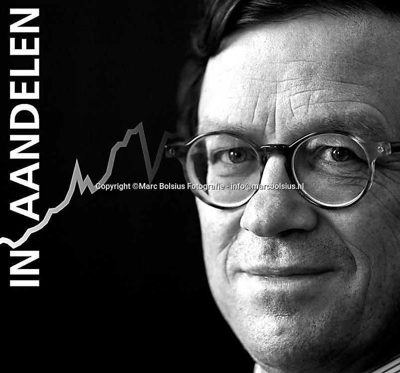 AMSTERDAM,DHR CANNEMAN TOEZICHTHOUDER HANDEL IN EFFECTEN