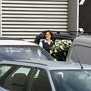 NLD/Amstelveen/20120917 - Uitvaart Rosemarie Smid - Giesen van der Sluis,