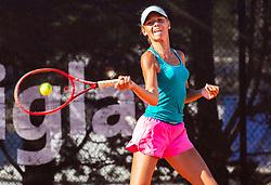 Tenis Fest Tennis tournament, on August 19, 2021 in SC Marina, Portoroz / Portorose, Slovenia. Photo by Nik Moder / Sportida