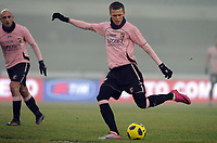 Fotball<br /> Italia<br /> Foto: Insidefoto/Digitalsport<br /> NORWAY ONLY<br /> <br /> Josip ILICIC Palermo<br /> <br /> 09.01.2011<br /> Chievo v Palermo