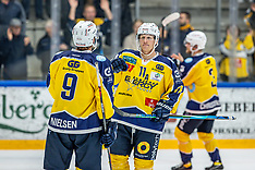 03.09.2021 Esbjerg Energy - Rødovre Mighty Bulls 3:2