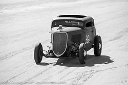 Racing on the beach during The Race of Gentlemen. Wildwood, NJ, USA. October 11, 2015.  Photography ©2015 Michael Lichter.