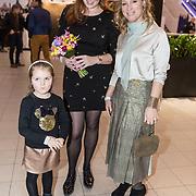 NLD/Amsterdam/20190126 - Prinses Beatrix bezoekt Jumping Amsterdam 2019, Prinses Margarita de Bourbon de Parme