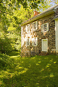 Berks County, Pennsylvania, Historic Beidler House, Gibraltar