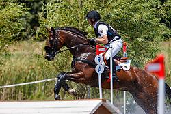 Jung Michael, GER, Fisher Chipmunk FRH, 235<br /> Olympic Games Tokyo 2021<br /> © Hippo Foto - Dirk Caremans<br /> 01/08/2021