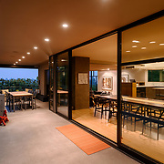 Seattle area home designed by Lane Williams Architects and built by Joseph McKinstry Construction Company