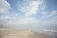 Summer day at the ocean.  ©2014 Karen Bobotas Photographer