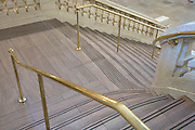 grand stairs looking down