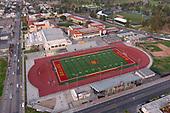 Track and Field-Long Beach Wilson High School-Jan 9, 2021