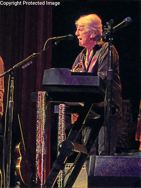 Graham Nash @ Old Town School of Folk Music in Chicago