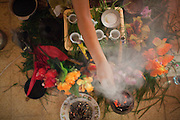 The air lies is thick and heavy. There is incense burning in a small bowl, grass on the tiled floor, Tina is doing her daily Ethiopian coffee ceremony.Almost all  the girls are from Ethiopia. ..One of the communal home of escort girls and prostitutes, in Djibouti. Most of them find their clients in bars and discos. Most of their clients are military people and workers from various nationalities. Prostitute are most of the time high on Khat, a stimulant drug...The geostrategical and geopolitical importance of the Republic of Djibouti, located on the Horn of Africa, by the Red Sea and the Gulf of Aden, and bordered by Eritrea, Ethiopia and Somalia.