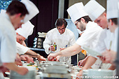 100429 ITHQ - Les Grands Chefs - Olivier Roellinger