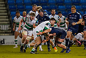 Rugby-Gallagher Premiership-Newcastle Falcons at Sale Sharks-Mar 5, 2021