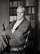 Carl Van Vechten, American Author and Photographer, 1926