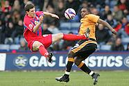 Crystal Palace v Wolverhampton Wanderers 230208