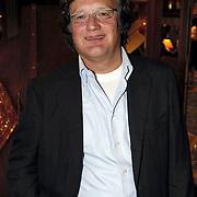 NLD/Noordwijk/20070831 - VIP avond Jackie Summer Fair 2007,  zakenman Willem Smit