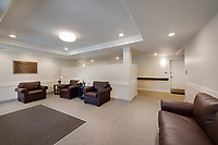 Interior photo of the Alician Apartments in Philadelphia Pennsylvania by Jeffrey Sauers of Commercial Photographics, Architectural Photo Artistry in Washington DC, Virginia to Florida and PA to New England