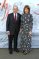 Michael Bloomberg, Serpentine Summer Party, Serpentine Gallery, Kensington Gardens, London, UK, 19 June 2018, Photo by Richard Goldschmidt