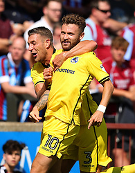 - Mandatory by-line: Matt McNulty/JMP - 06/08/2016 - FOOTBALL - Glanford Park - Scunthorpe, England - Scunthorpe United v Bristol Rovers - Sky Bet League One