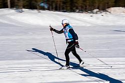 01-03-2019 SWE: Vasaloppet Challenge BvdGF, MoraToday the last training day on the loipes of Orsa Grönklitt