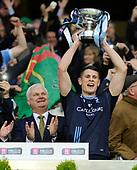 St. Colmcille's v Westport - All-Ireland Club IFC Final 2017