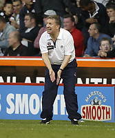 Photo: Aidan Ellis.<br /> Sheffield United v Middlesbrough. The Barclays Premiership. 30/09/2006.<br /> Sheffield manager Neil Warnock